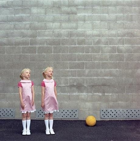 Фотограф Aaron Ruell. Изображение № 12.