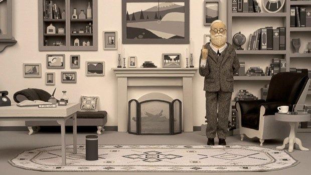 Как 14 анимационных студий перепридумали «Монти Пайтона». Изображение № 8.