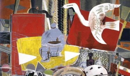 Georges Braque. Изображение № 15.