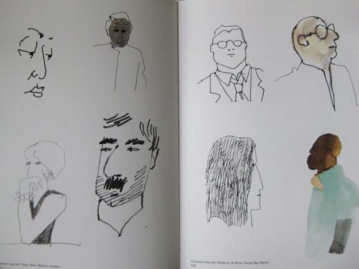 «Мне нравится думать, что художники — это простые люди». Изображение № 27.