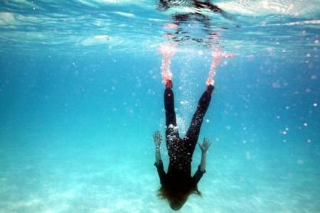 James Cooper – подводный сюрреализм. Изображение № 14.
