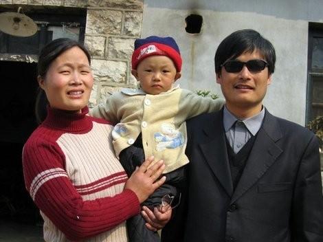 Китайские юристы в осаде. Изображение № 1.