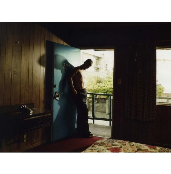 Мужские съемки: VMAN, Dazed & Confused и другие. Изображение № 29.