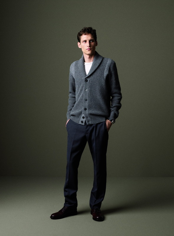 Alfred Dunhill SS 2012. Изображение № 10.