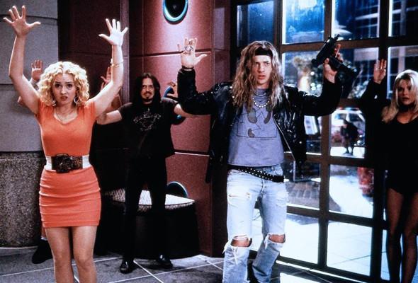 Роковые яйца: Все клише рок-н-ролла в кино. Изображение №98.