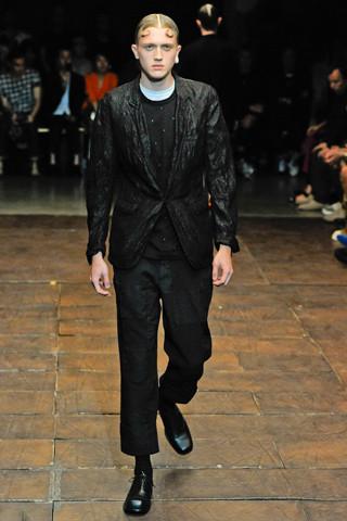 Мужская Неделя моды в Париже: мнения. Изображение № 15.