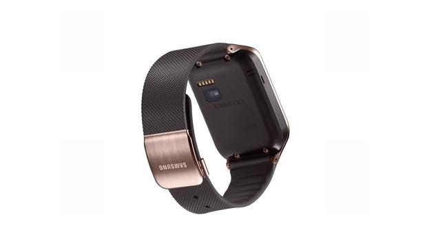 Samsung представила новые модели «умных» часов. Изображение № 3.