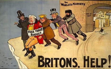 Все на выборы! Политическая реклама разных лет. Изображение № 62.