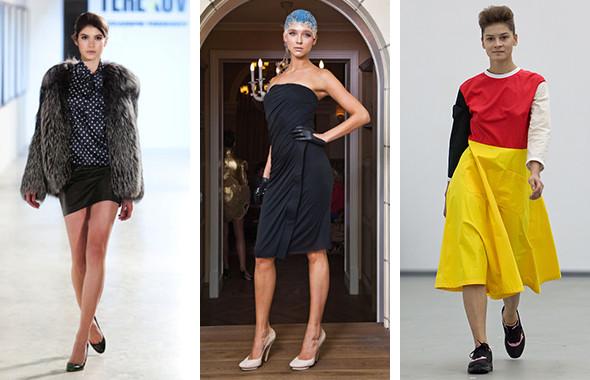 Изображение 11. Итоги года. Результаты голосования: мода.. Изображение № 9.
