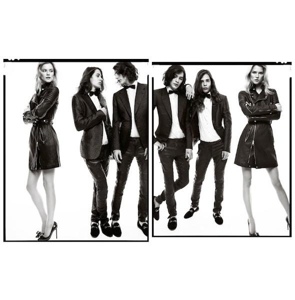 Изображение 11. Мужские съемки: Vogue, L'Officiel и другие.. Изображение № 29.