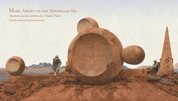 Изображение 15. Марс атакует!.. Изображение № 15.