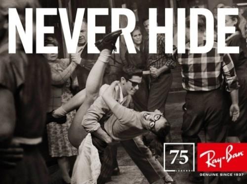 Never hide!. Изображение № 5.