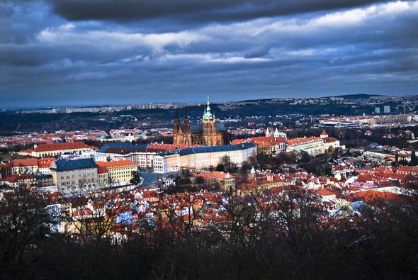 Прага. Изображение № 26.