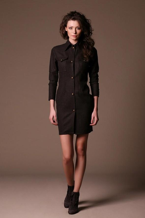 """Новая капсульная коллекция одежды Anunnaki Clothes """"Eclecticism"""". Изображение № 20."""