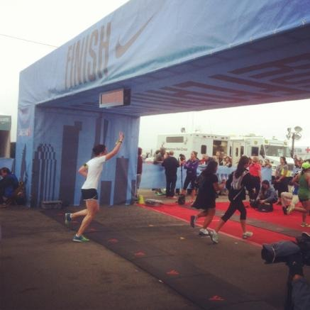 В Сан-Франциско прошел женский марафон Nike Women's Marathon 2012. Изображение № 5.