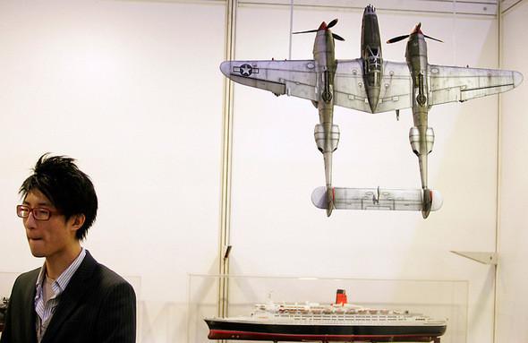 Изображение 3. Выставка-ярмарка игрушек в Гонконге.. Изображение № 3.