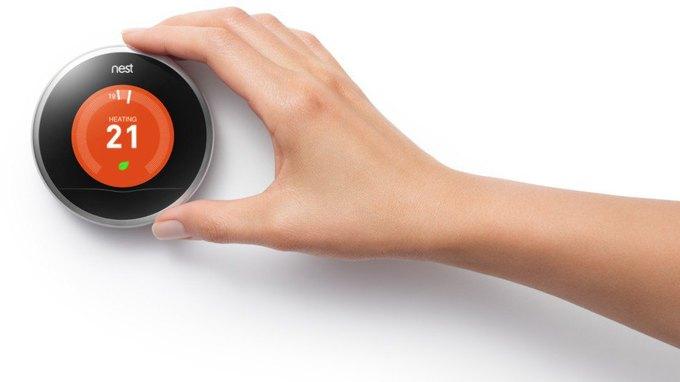 Apple перестала продавать термостаты Nest . Изображение № 1.