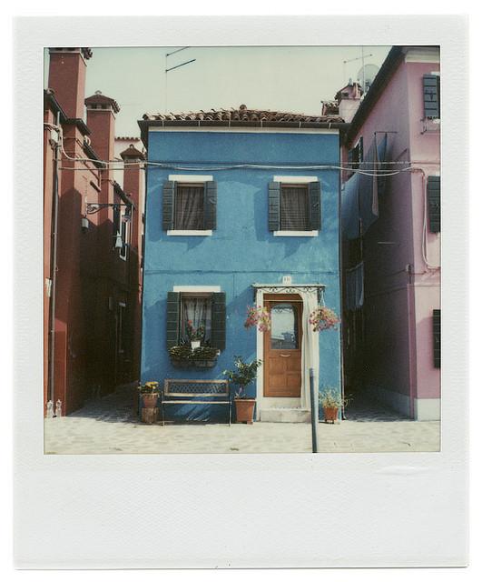 Изображение 42. Polaroidman Алексей Курбатов.. Изображение № 36.