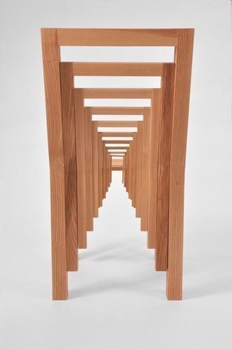 Изображение 4. Предмет: Оптический стул.. Изображение № 4.