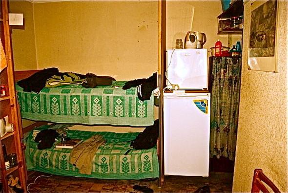 Киевские общежития: художник должен быть холодным?. Изображение № 16.
