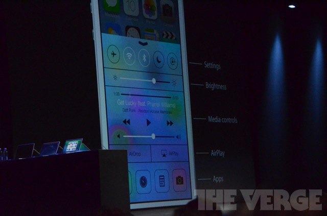 Трансляция: Apple представляет новую iOS и другие продукты. Изображение № 19.