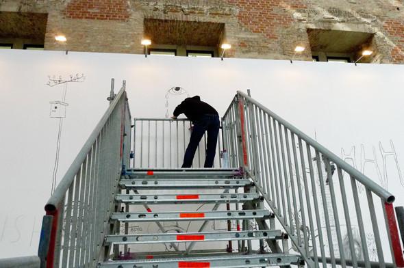 Берлинская биеннале. Изображение №57.