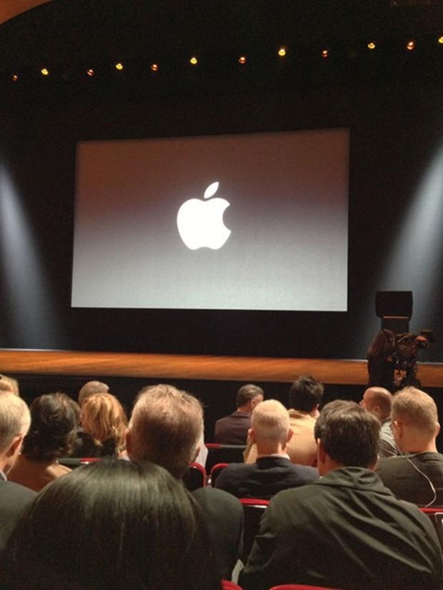 Презентация нового iPad. Изображение № 32.