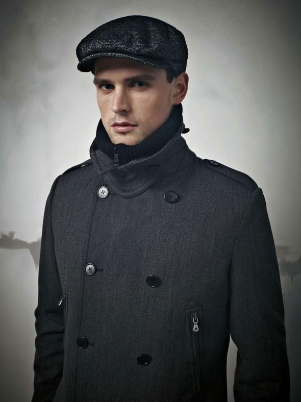 Лукбук: Dolce & Gabbana FW 2011 Men's. Изображение № 4.