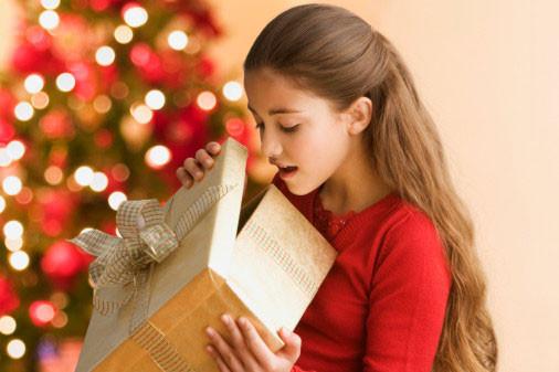 Как выбрать новогодний подарок?. Изображение № 2.