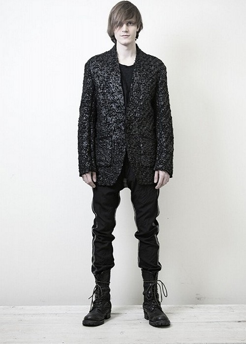 NUDE AW 2011 HOMME. Изображение № 13.