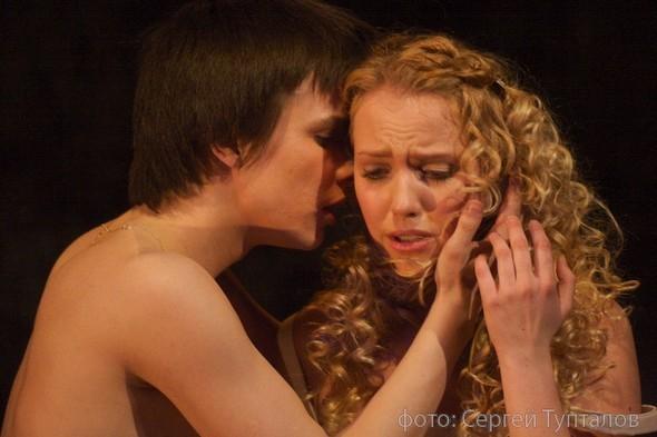 «Ромео иДжульетта»: неожиданный взгляд Сергея Алдонина. Изображение № 4.
