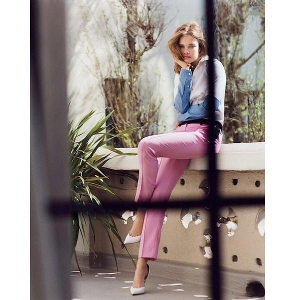Изображение 40. Съемки: AnOther Man, Interview, Madame Figaro и Vogue.. Изображение № 39.
