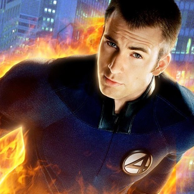 Я ненавижу, когда один актёр играет двух супергероев. Изображение № 6.