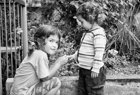 POLEVOY 3. 0: Дети. Part II. Изображение № 1.