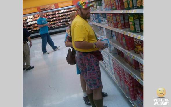 Покупатели Walmart илисмех дослез!. Изображение № 79.