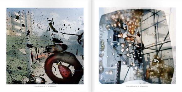 Изображение 15. Международный фестиваль фотокниг в Касселе.. Изображение № 15.