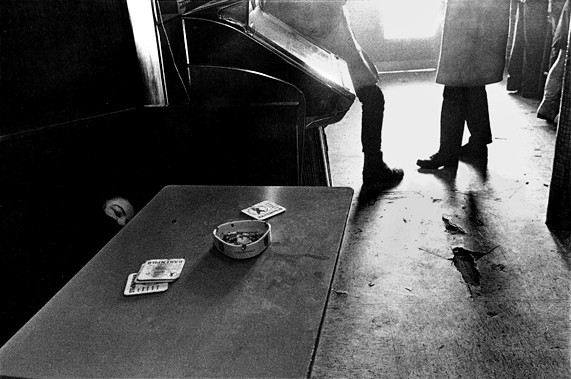 Андерш Петершен - живая легенда шведской фотографии. Изображение № 4.