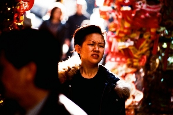 Изображение 35. HONG KONG.. Изображение № 35.