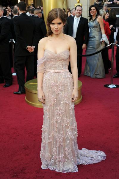 «Оскар»-2012: Красная дорожка. Изображение № 30.