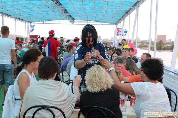 """""""Старая Гавана"""" в открытом плавании 22.07.2012. Изображение № 66."""