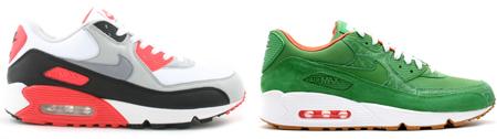 Nike AirMax. История. Изображение № 2.