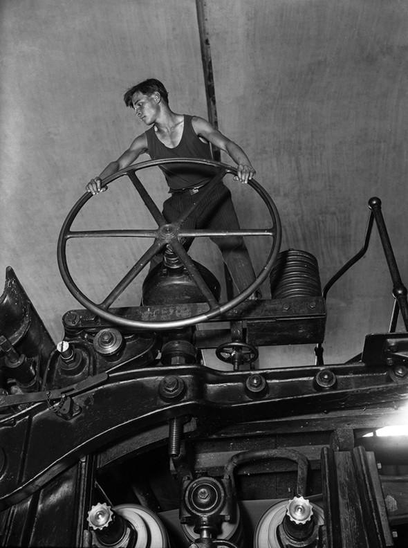 Аркадий Шайхет. Продолжение. 1928-1931. Изображение № 10.