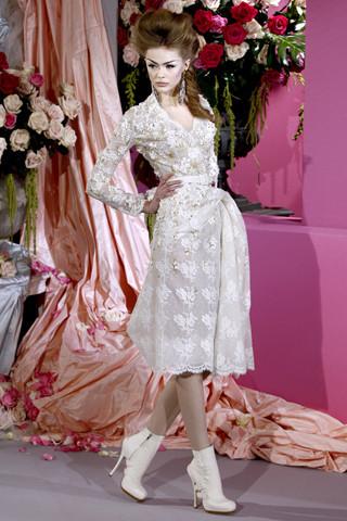 Изображение 68. Dior.Couture.. Изображение № 68.