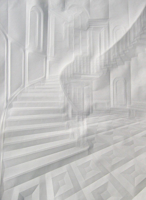 Simon Schubert. Несуществующая реальность. Изображение № 16.