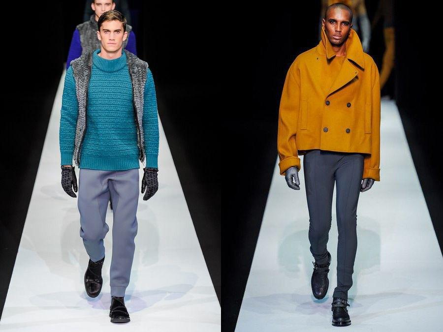 Milan Fashion Week:  День 3. Изображение № 10.