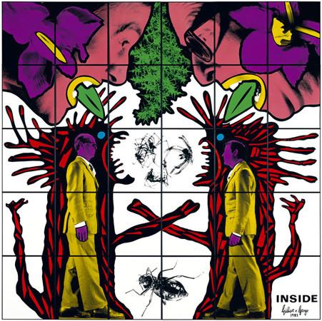 Найти пару: 10 ярких творческих союзов. Изображение № 15.