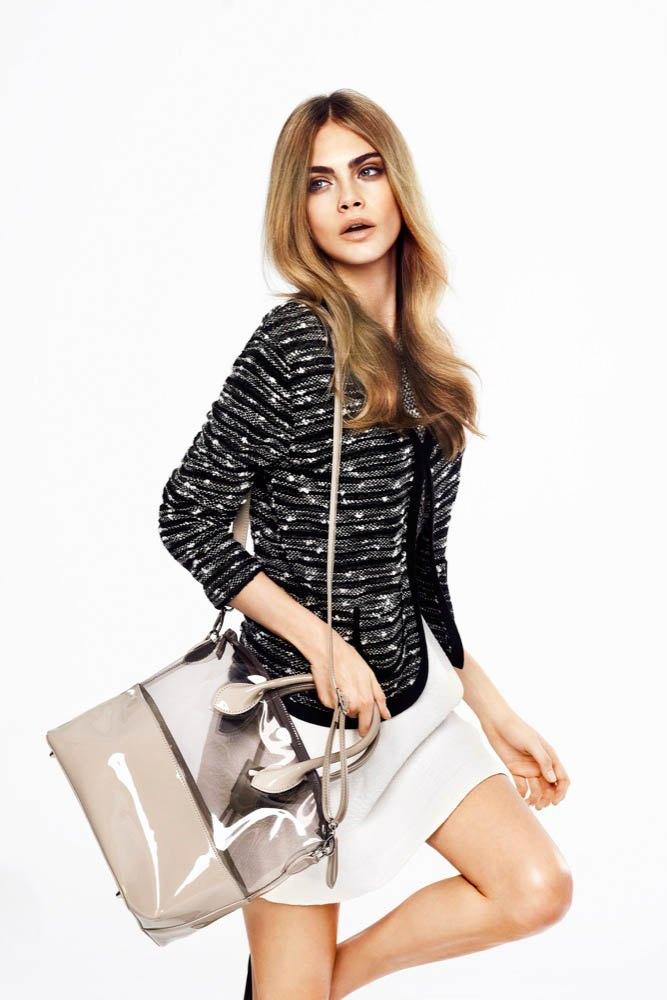 H&M, Sonia Rykiel и Valentino показали новые коллекции. Изображение № 80.