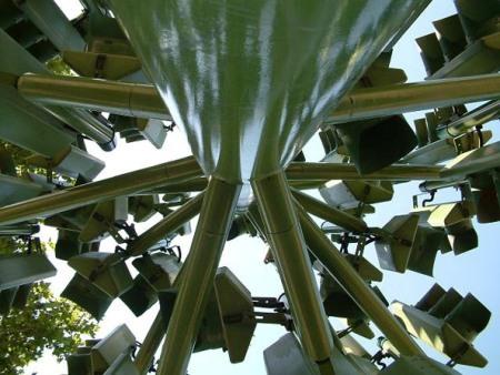 Дерево-светофор. Изображение № 2.
