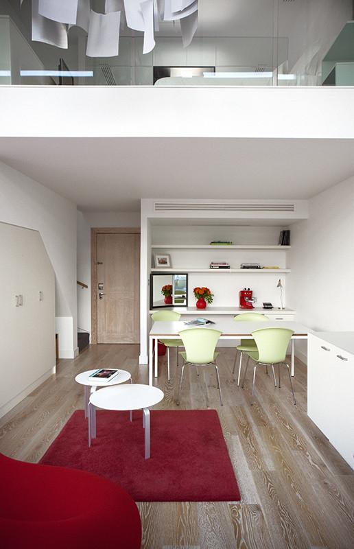 Изображение 2. Design Hotels: Boundary, Лондон.. Изображение № 2.