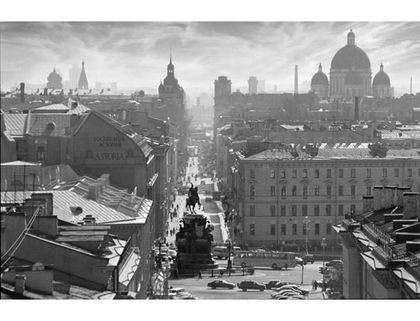Большой город: Петербург и петербуржцы. Изображение № 160.